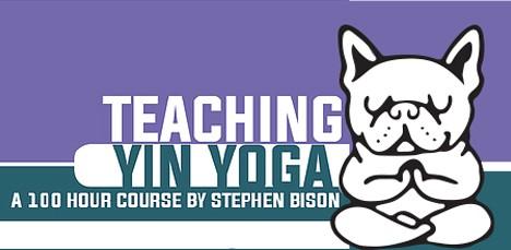 Teaching Yin Yoga